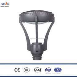 20W/40W high power LED aluminum alloy die casting LED garden light