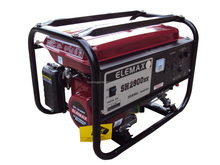 Elemax SH2900DX/SH3900DX gasoline generator 2KW strong frame spare parts for sale
