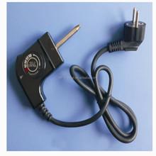 Adjustable bimetal water thermostat with wire oven pan fry pot oven Heater Fry pot Frying pan Fryer Deep fryer pan bbq pan