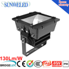 outdoor soccer field light 1000W high power LED flood light 400w 500w 1000w with UL MEANWELL Driver