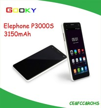 Android 5.0 Octa core 5 inch Mobile phone Elephone P3000S