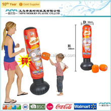 The latest indoor parent-child inflatable combo toy rental inflatable toys