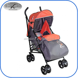 Hot selling baby stroller with En 1888 approved 3115