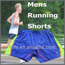 El desgaste del yoga/correr pantalones cortos para hombres pantalones cortos de deporte