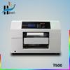 home textile small a3 digital flatbed desktop dtg printer textile machine