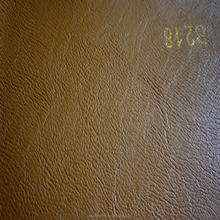 B218 PVC imitation leather for furniture/bag and car seat cover