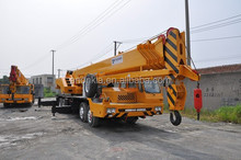 TADANO GT650E Used mobile crane with cheaper price and good condition