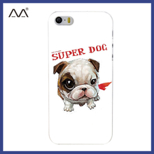 Super dog mobile phone case factory for iphone 5