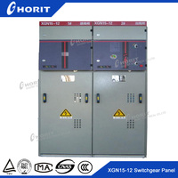 Switch Gear Substation electrical main switchboard metal-clad power distribution system