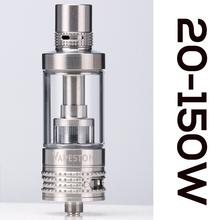 20-150W 0.2ohm Dual Vertical Coil Vapeton Maganus DVC mvp 3 pro