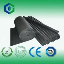 solar heat resistant rubber-flex insulation foaming sheet
