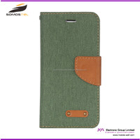 [Somostel] High quality wallet card holder Leather Case For Apple iPhone5 New iPhone