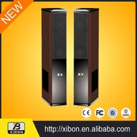 made in china 5.1 channel sound card technics home theater system