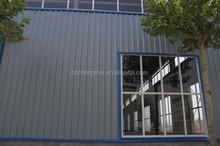 Anti-corrosiveness ASA spanish PVC roof tile/ synthetic resin tile/ spanish tile