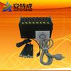 Multi modem pool wavecom 3g gsm modem SL8083 3g module external