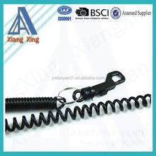 key chain lanyard lanyard making supplies spring coil lanyard we can make customized logo you like
