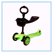 China housewares hot selling free logo baby scooter