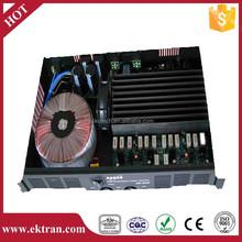 220v 110v audio transformer 500w