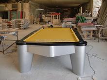 2015 new design pool table/billiard table/billiards