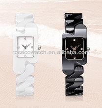 Rococo C1007 trendy watch vogue chronograph watch