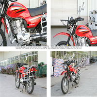 Gas 150cc professional manufctures dirt motorcycles(ZF150GY-A)