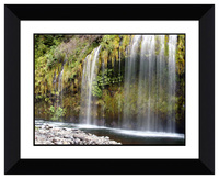2015 beautiful waterfall Wall decorative picture for sale