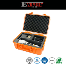 Hard Waterproof Shockproof Case for Professional Camera and Video Equipment,Action Camera Equipment Case