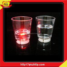Latest Ptomotion Gifts Liquid activated mini bar cup Fashion Promotion Product