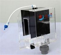 Super sale automatic aquarium siphon overflow box OB-2600