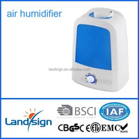 2015 new design home appliance timer design, sleep model, essential oil ultrasonic air humidifier with remote control