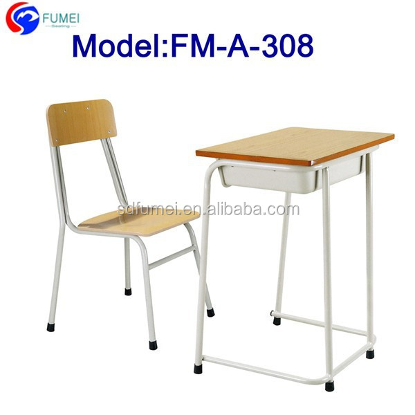 Classroom furniture school table and chair fm a 308 buy school table