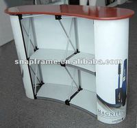 Easy counter, promo table pop up 2*2