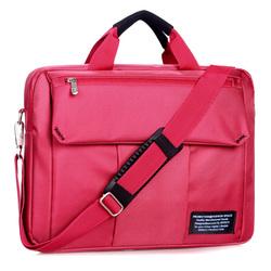 """15.4"""" Computer Messenger Brifecase Cover 15"""" Shoulder laptop bag"""