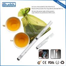e cig 510 vaporizer cartridge bud touch vaporizer bud touch battery vapor pen disposable CO2 cartridge
