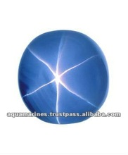 High Quality Sri Lanka Natural Blue Star Sapphire