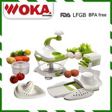 Hot Selling Plastic multi-function food processor