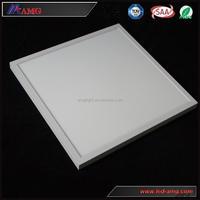 Led lamp china aluminum housing SMD2835 48W surface mounted 2x2 mini panel for led light lamp