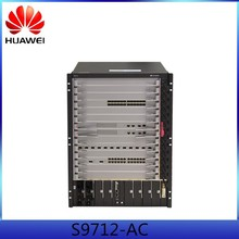 China HUAWEI S9700 Series S9712 Campus Function Optical Core Switch