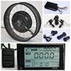 HIGH SPEED VERSION 6T11W !48v 1500w electric bike conversion kit for FAT BIKE