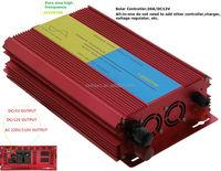 Household Independent off-grid solar generator 1000 watt