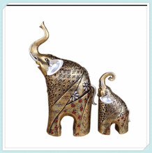 polyresin Elephants figurines