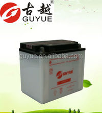Hot Sale 12V 24Ah Conventional Dry Charged Battery 12N24-4