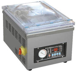 food meat vegetalbe SS304 vacuum sealer, vacuum packing machine,vacuum forming machine