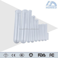 Fermentation test tube 6*30MM
