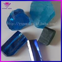 high quality raw uncut cz rough gems diamond material