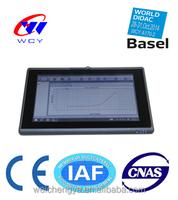 DIS LAB Micro computer data logger free Software/ Four Display /Data Analysis/school education equipment