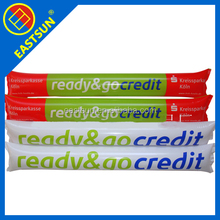 Promotional Event & Party Inflatible cheering stick