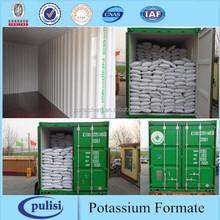 potassium formate CHKO2 /Potassium Formate Solution 74 %min