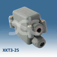 XKT3-25 T-connection terminal blocks(sealed)