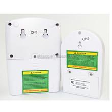 Smart burglar alarm system!!! home wireless digital security alarm system